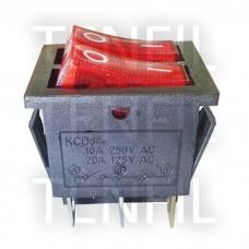 Выключатель для водонагревателей